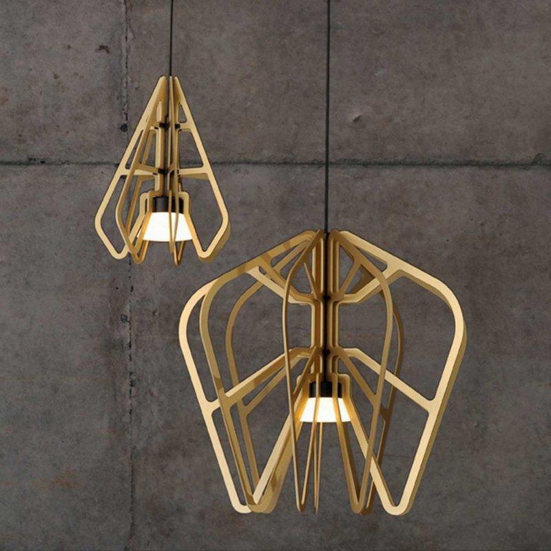 unique lighting design of lighting IRDHUHG