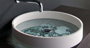 unusual bathroom basins omvivo 1 unusual bathroom basins by omvivo motif QXWWLRF