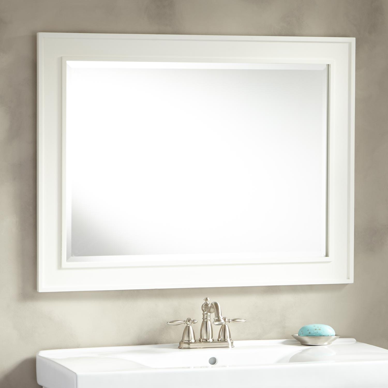 vanity mirrors manhattan vanity mirror VVRTBFE