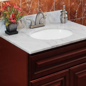 Vanity Tops: For The Added Feel To Your House