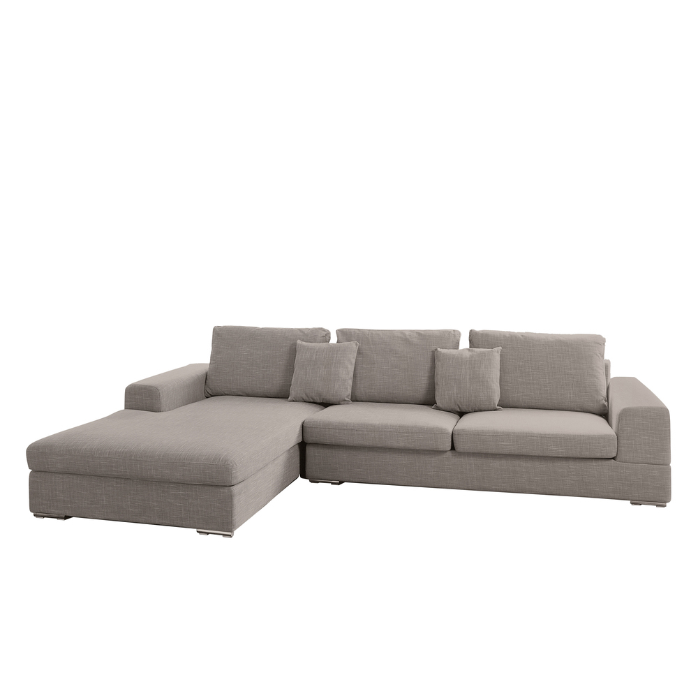 verona left hand corner sofa mocha. loading zoom. close. verona left hand corner JDEIYTM