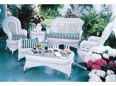 victorian wicker furniture SMLRBMQ