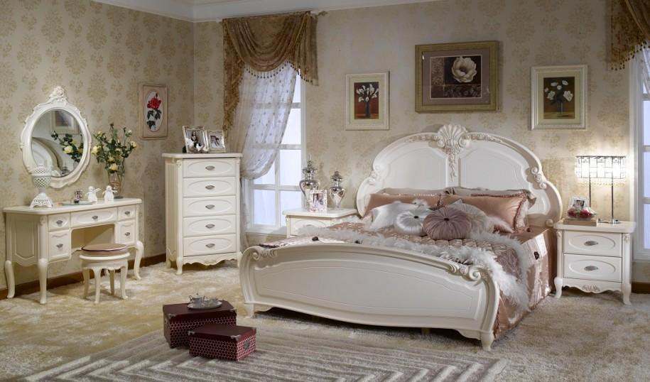 vintage bedroom furniture best-vintage-bedroom-furniture-amazing-vintage-bedroom-by- ZOKAKYK