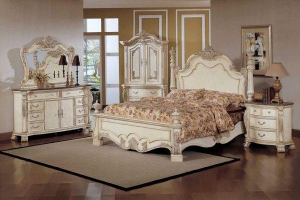 vintage bedroom furniture sets pcsizgeb BKRYRMJ