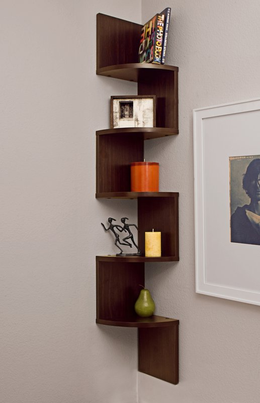 wade logan ridgeway corner wall shelf reviews wayfair corner wall shelves XRRSRSY