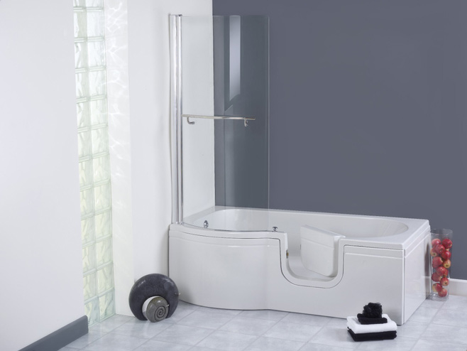 walk in baths the calypso walk in shower bath main DGOBNLQ