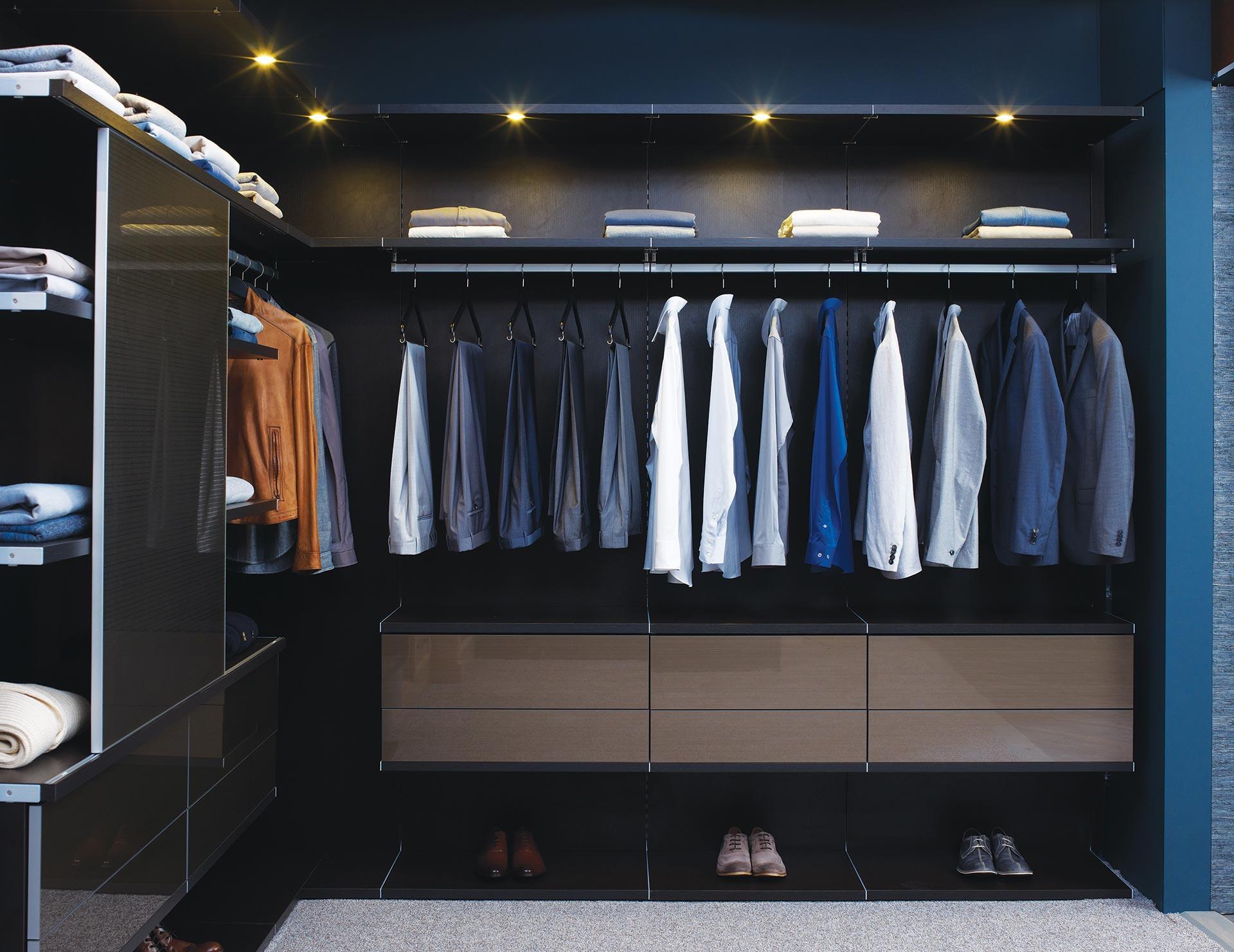 walkin closet richmond luxury ORLQYHW