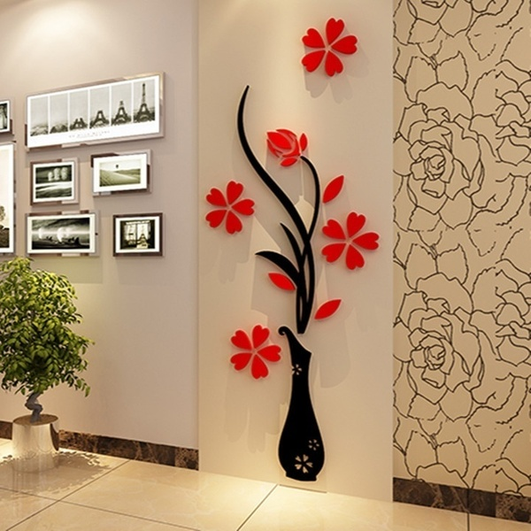 wall decor ideas 3d-wall-decor-ideas2 EUSKWSH