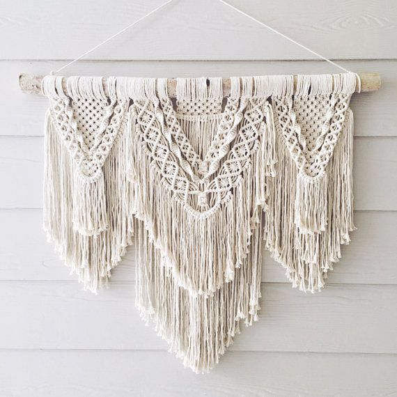 wall hangings beauty extra large macrame wall hanging by wovenwhale on etsy VNLUNOG