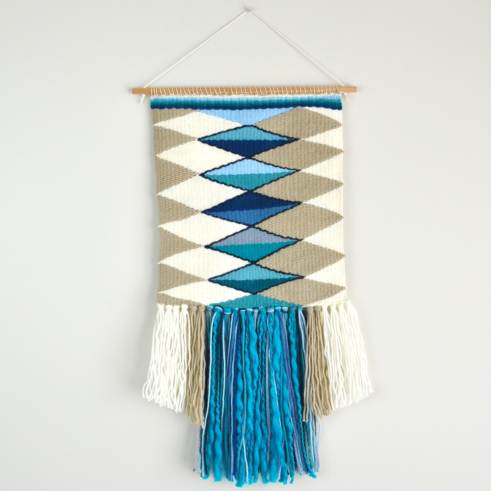 wall hangings hand woven wall hanging QHONHSB