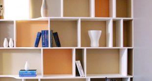 wall shelving functional and stylish wall-to-wall shelves | hgtv PCIHXNU