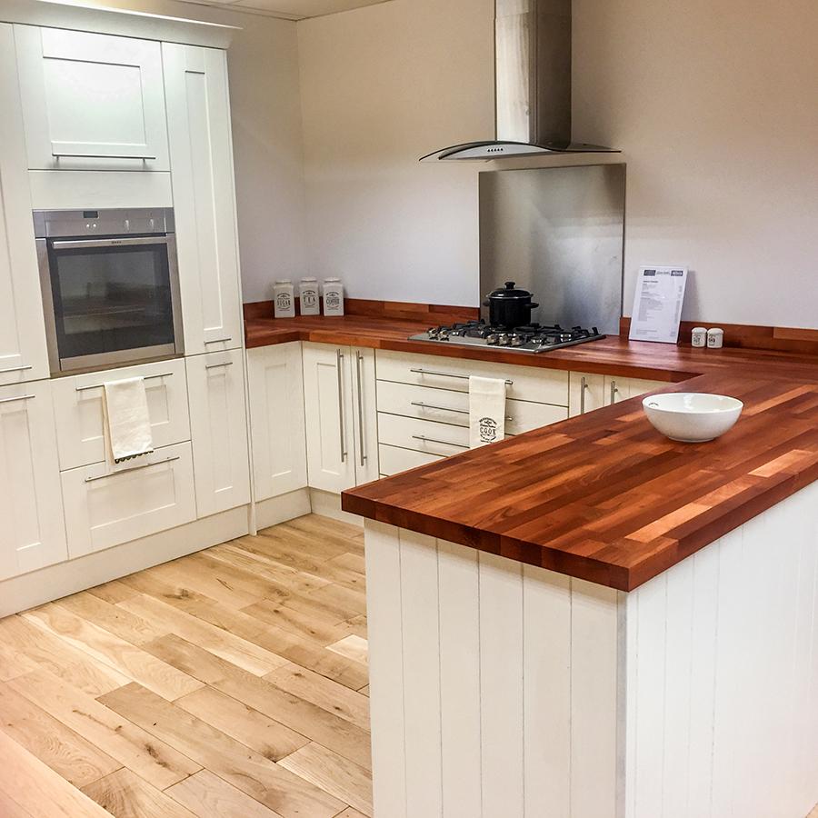 walnut kitchen worktop - warrington worktop showroom AAGNJIP
