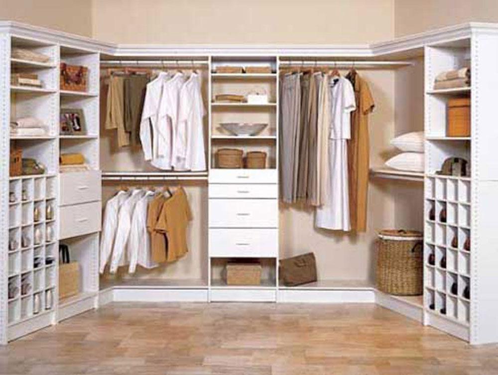 Ideas for wardrobe designs