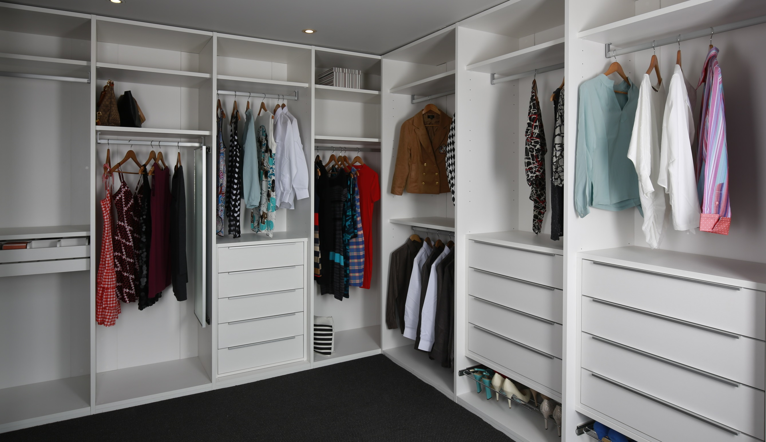 wardrobe systems see our wardrobe solutions BRPLEEK