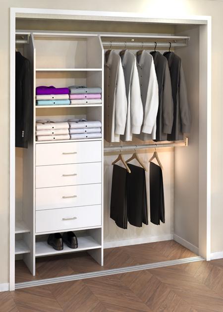 wardrobe systems traditional image SYAGYYP