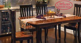 weaver furniture sales - handcrafted heirloom amish furniture WBRAFOA