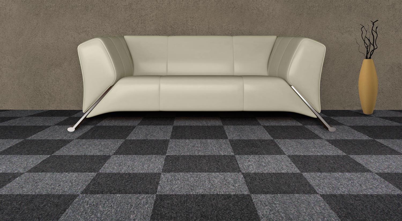 what are carpet tiles? KVLTVJK