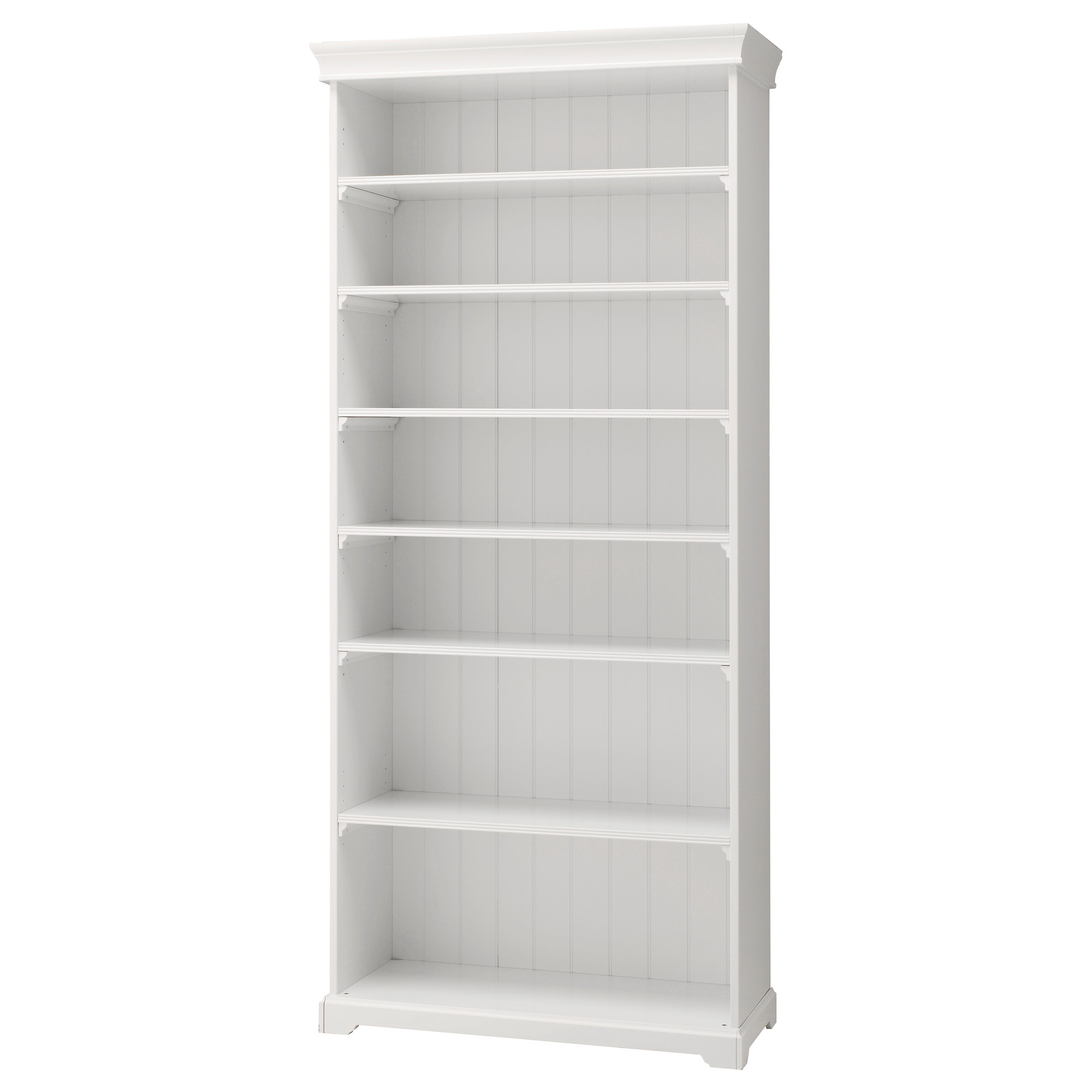 white bookshelves liatorp bookcase - white - ikea XJRMNLG