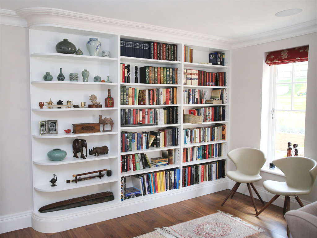 white bookshelves wall units, enchanting white built in bookcases white built in bookcases  around NCVFYJD