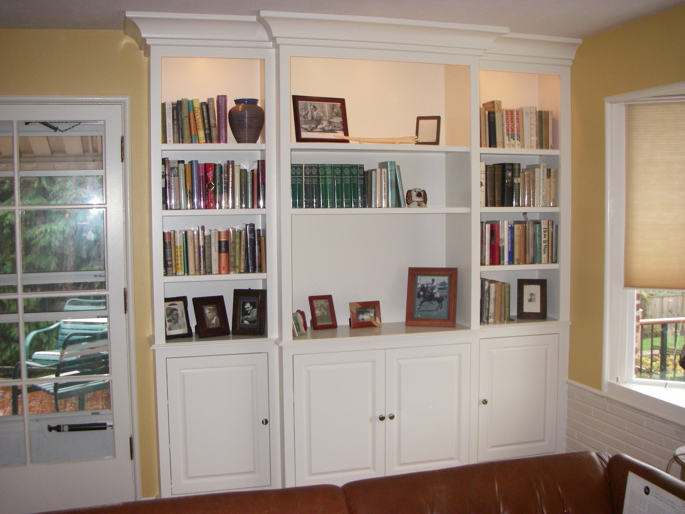 white bookshelves white wall storage units wall units design ideas electoral7 white bookcases  white KDSMWUG