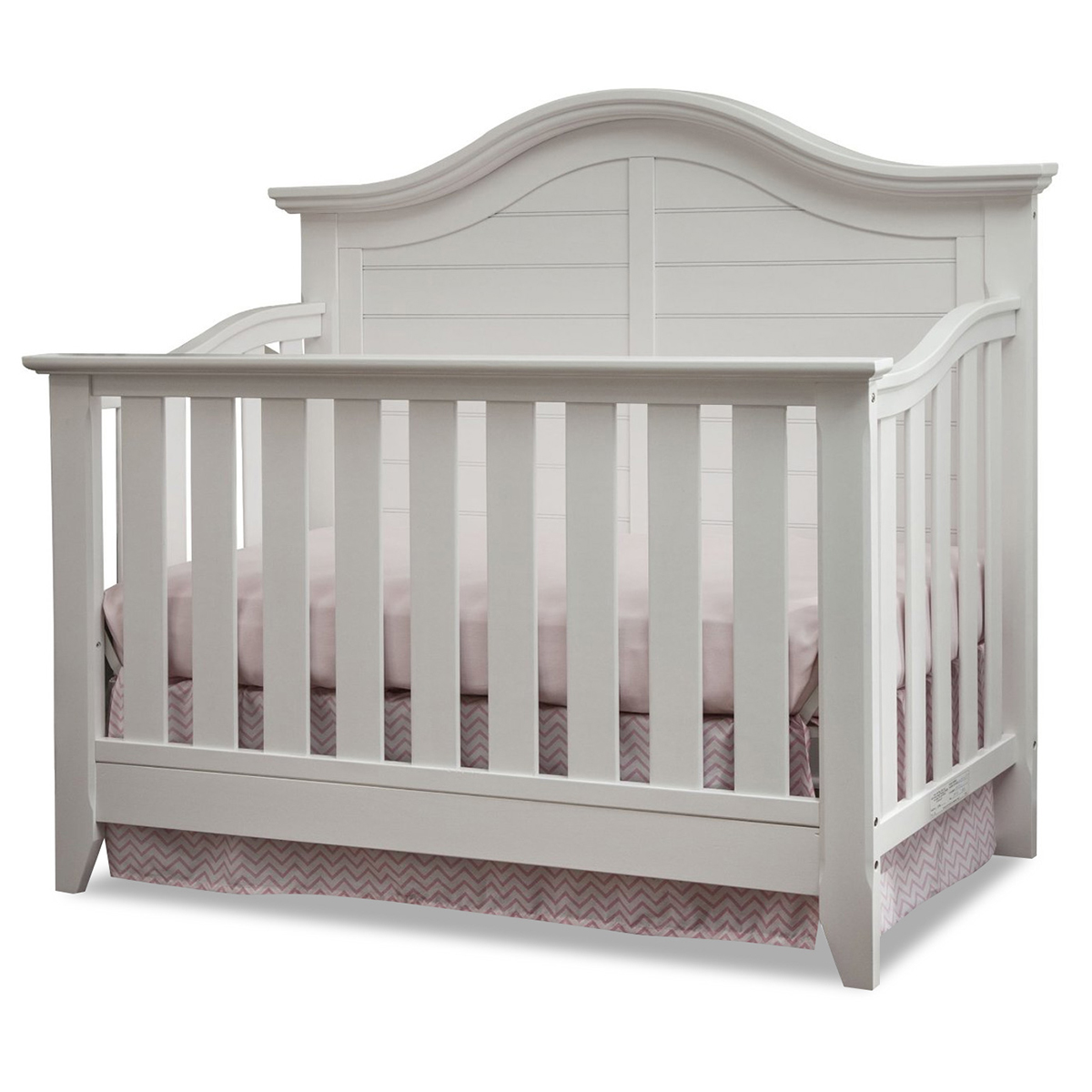 white cribs thomasville southern dunes lifestyle crib in white free shipping LTRCENA