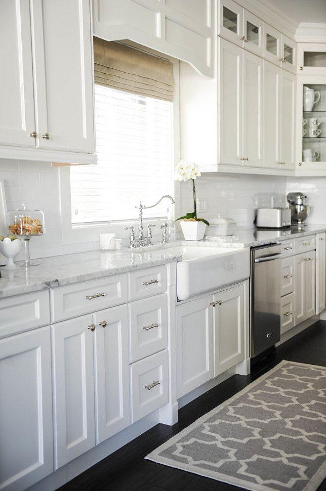 white kitchen cabinets best 25+ white cabinets ideas on pinterest   white cabinet, white kitchen QJDMXJZ