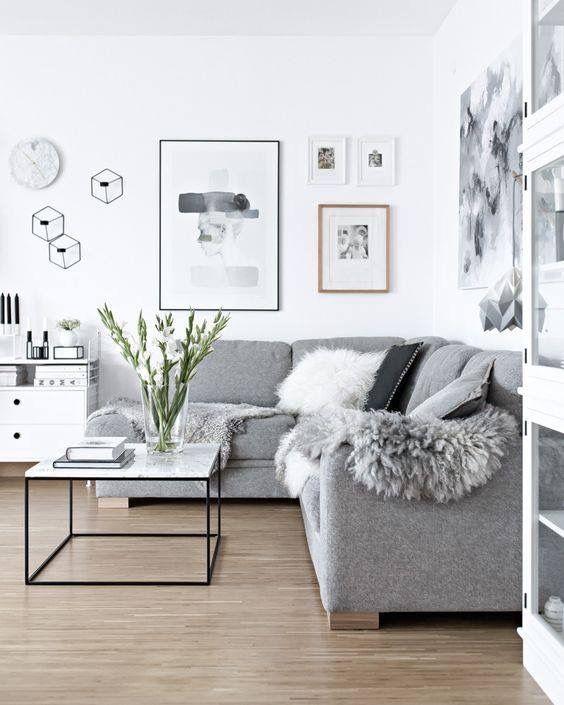 white living room set · #pinterestgoals DXSZAOO