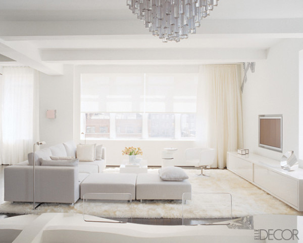 white living room white living rooms CYNOSZJ