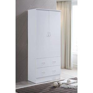white wardrobes wardrobe armoire DGQBDYP