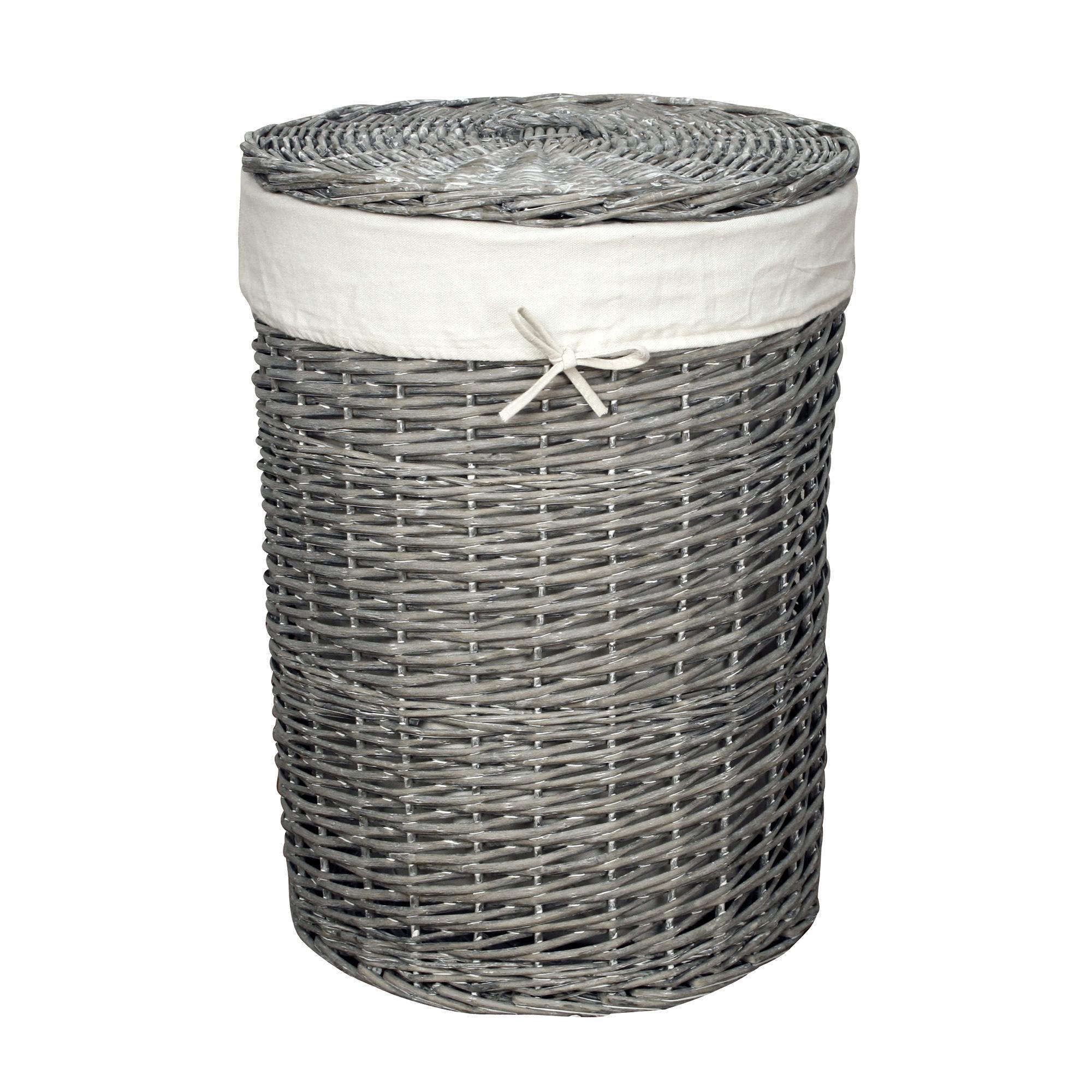 wicker laundry basket versailles wicker hamper TJVMKFQ