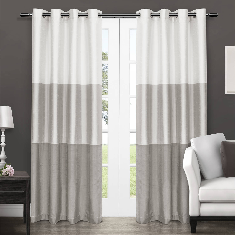 Window drapes- the best window coverings