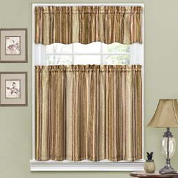 window treatment valances u0026 kitchen curtains FCMTIEZ