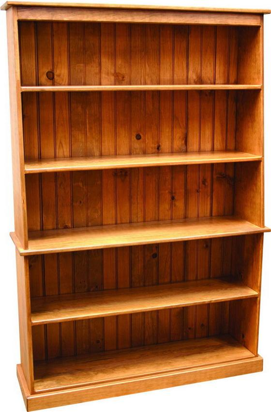 wood bookcases amish pine wood bookcase URFNULY
