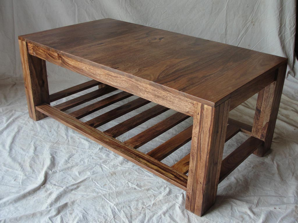 wooden coffee tables wooden coffee table designs - 4 MQRMRJE