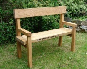 wooden garden benches guide-to-buying-wooden-garden-benches-06 AQGHFRO