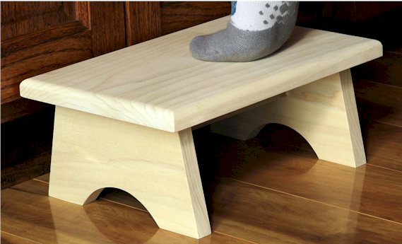 wooden step stool ace home wood step stool NOXKVSG