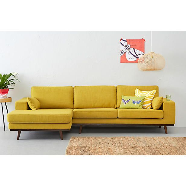 yellow sofa yellow couch. see more. an unusual choice, but i quite like this colour QLFJKDC