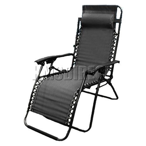 Reclining Garden Chairs ... impressive garden recliner chairs with textoline zero gravity garden  reclining recliner GTVOUVI