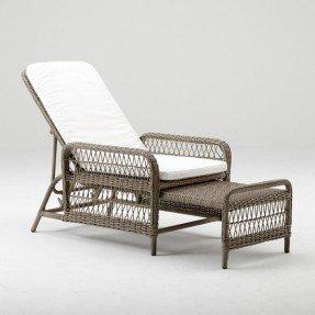 Reclining Garden Chairs reclining rattan garden chairs celia rufey garden questions garden QMKZYIY