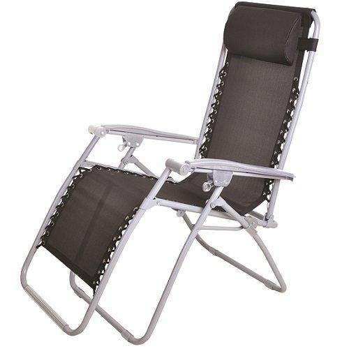 Reclining Garden Chairs textoline reclining garden chair BVXIJLG