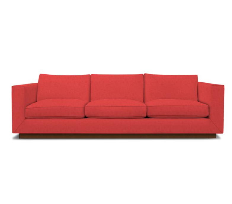 Red Sofa 20 best red couch ideas - red sofas BPSODMZ