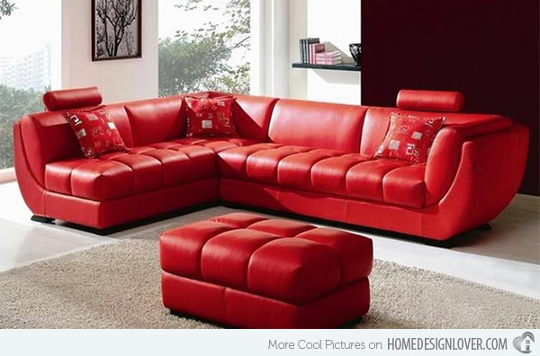 Red Sofa red sofa designs NGOVOKE