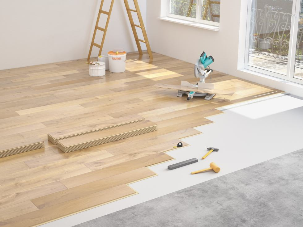10 frequent but avoidable mistakes for floating floors install FDOOFIU