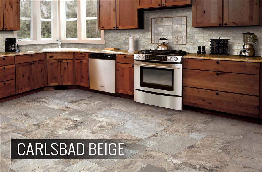 2018 kitchen flooring trends: 20+ flooring ideas for the perfect kitchen.  get HXEBVWH