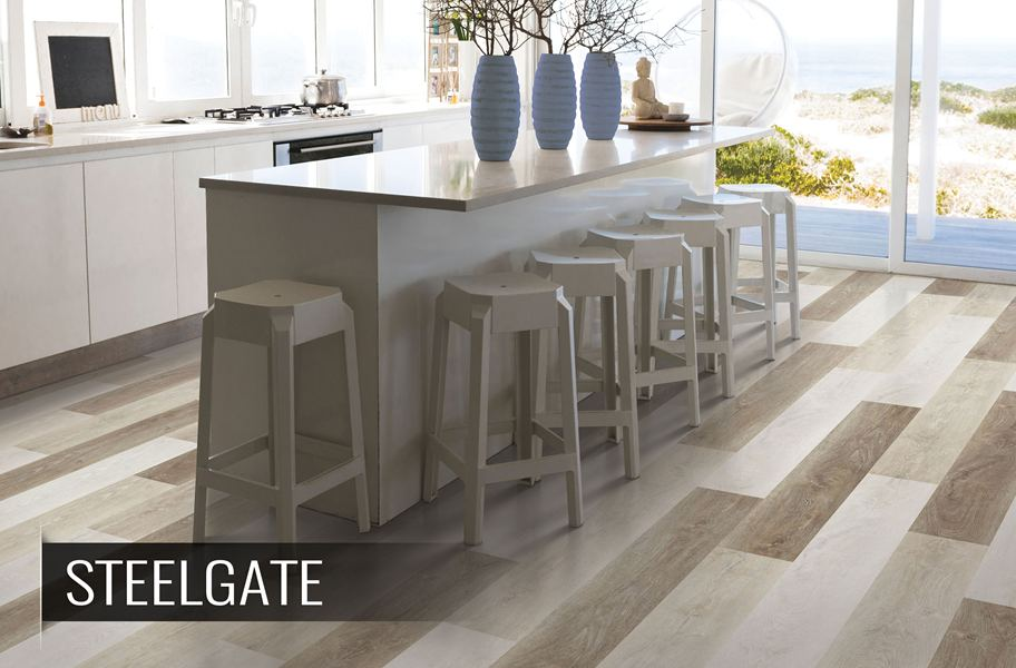 2018 kitchen flooring trends: 20+ flooring ideas for the perfect kitchen.  get RSLUSHI