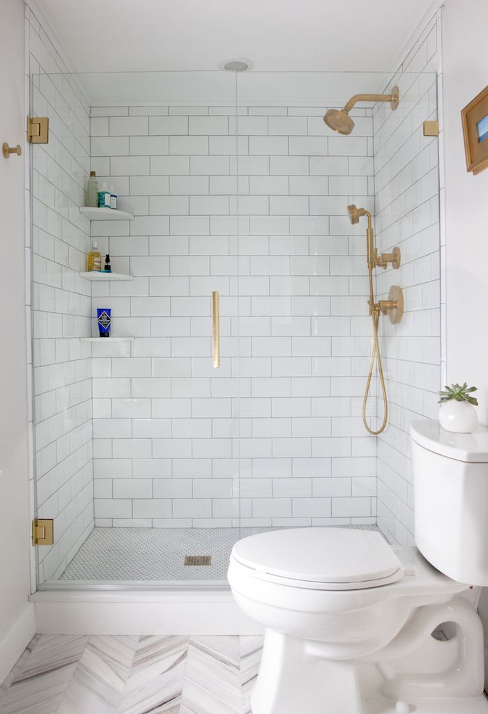 25 small bathroom design ideas - small bathroom solutions KOROIJG