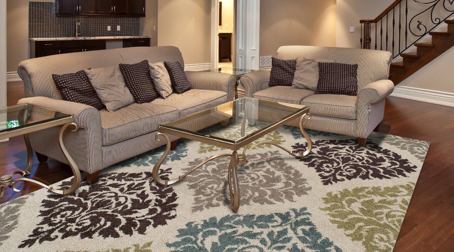 8×10 area rugs uses