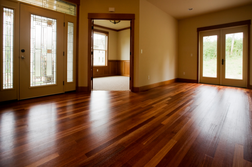 An overview of popular floor coverings