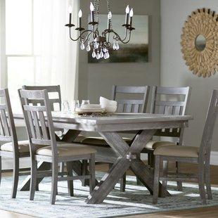 amaury 7 piece dining set JNLPYHR