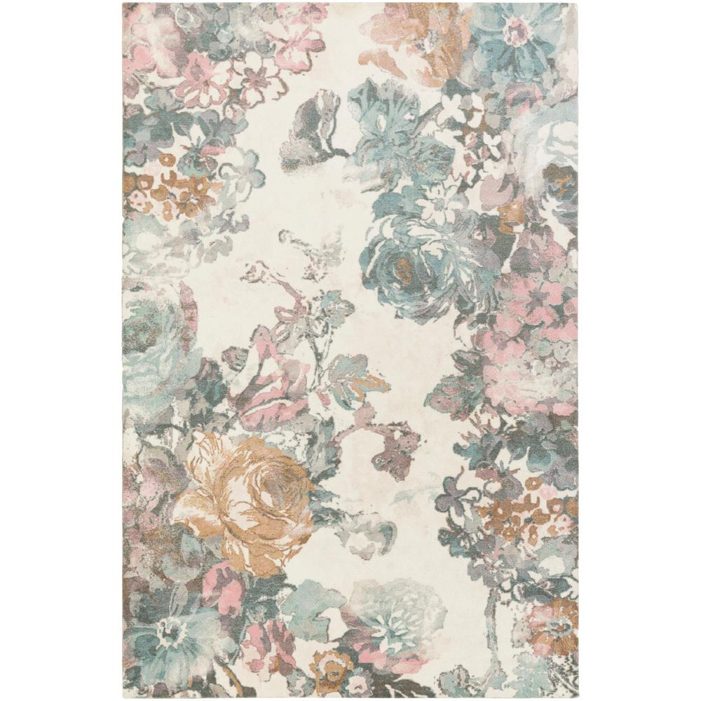 artistic rug artistic weavers madeline london blush pink 8 ft. x 10 ft. indoor area GEMPOHA